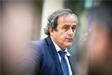 Апелляцию Платини на отстранение от футбола отклонили