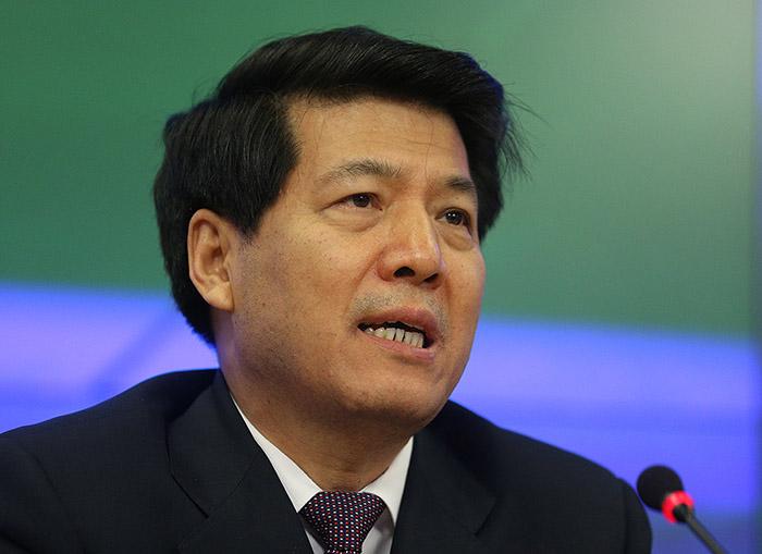 Посол КНР: китайско-российские отношения достигли самого высокого уровня за всю их историю