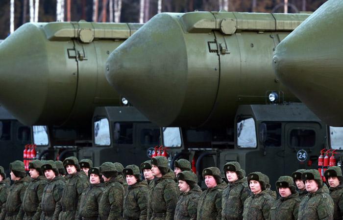 Более 95% пусковых ядерных установок РФ приведены в постоянную готовность