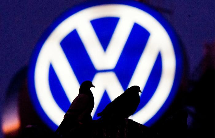 """Volkswagen завершит расследование """"дизельного скандала"""" в апреле 2016 года"""