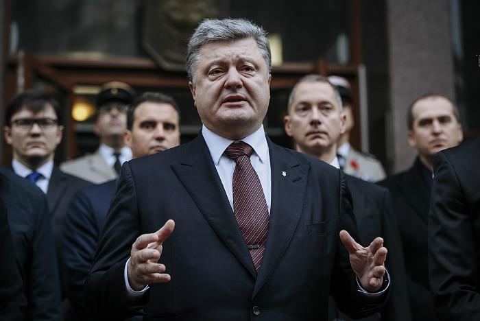 Порошенко посчитал возможным компенсировать потерю российского рынка