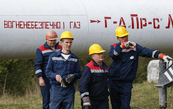 Украина захотела войти в проект строительства газопровода из Туркменистана