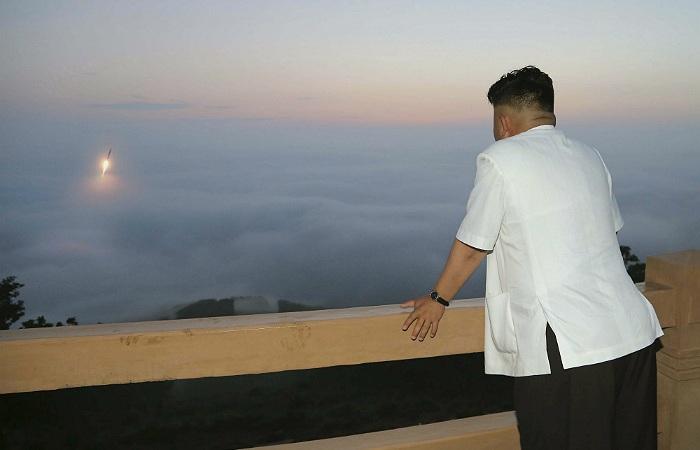 Источник подтвердил высокую вероятность наличия водородной бомбы у КНДР