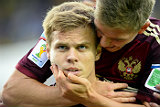 """СМИ сообщили о договоренности """"Арсенала"""" насчет трансфера Кокорина"""