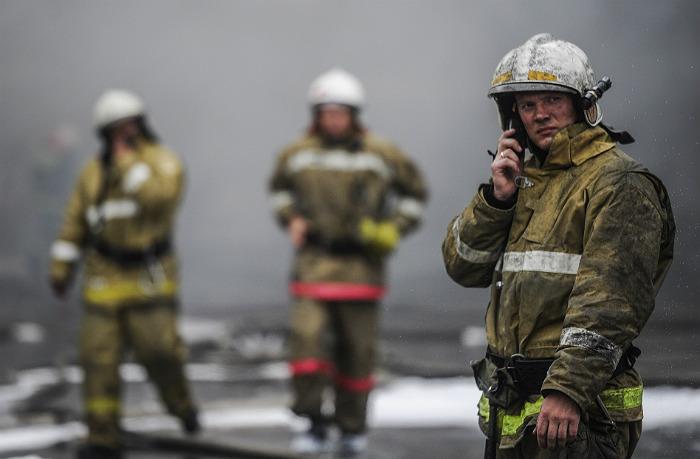 Спасатели нашли тела 21 погибшего в пожаре в диспансере под Воронежом