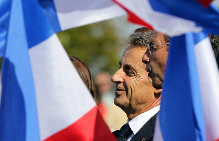 Республиканцы одержали победу над партией Ле Пен на выборах во Франции