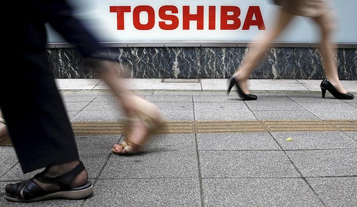 Toshiba решила уйти с российского потребительского рынка