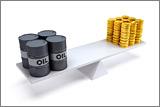 Нефть подорожала до $38,5 после падения до минимума почти за семь лет