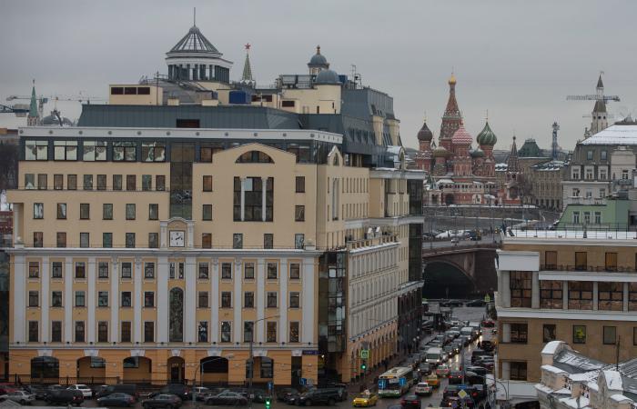 В перестрелке в кафе в центре Москвы погибли два человека