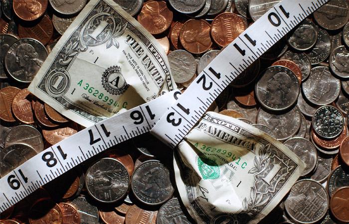 Россия в октябре сократила вложения в гособлигации США на $7 млрд