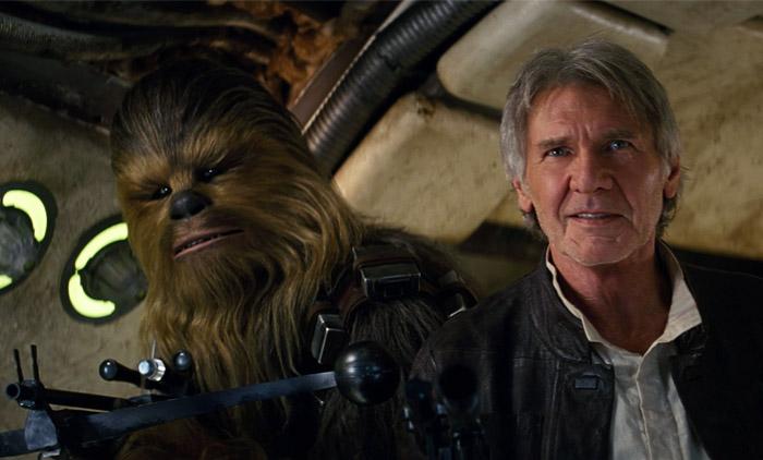 'Звездные войны: Возвращение легенды