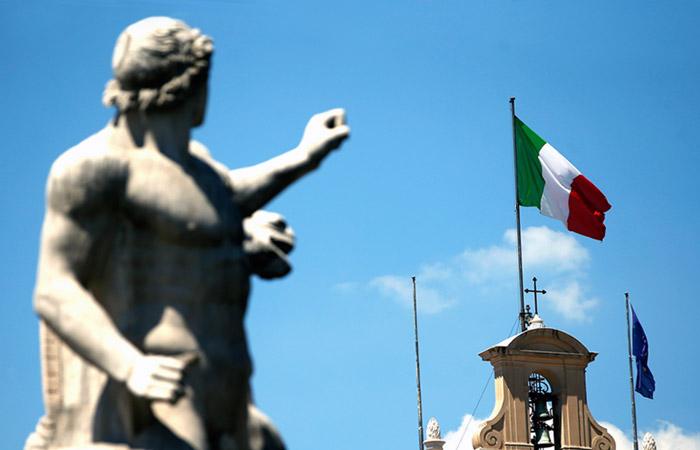 В Италии предсказали пересмотр санкций против РФ в ближайшие месяцы