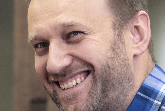 Суд непринял иск Ольги Лопатиной кНавальному иФБК
