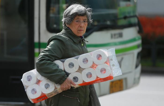 Власти Перу раскрыли ценовой сговор производителей туалетной бумаги