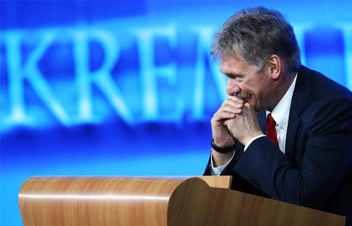 Кремль опроверг планы по обеспечению неприкосновенности генпрокурора