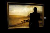 Аукционы русского искусства пали жертвой нефтяных котировок