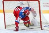 Сборная России по хоккею проиграла Швеции в матче Кубка Первого канала