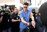 Экс-главу Федерации футбола Сальвадора арестовали по делу о коррупции в ФИФА
