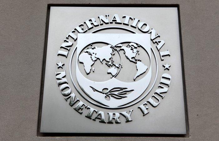 МВФ признал суверенным долг Украины перед Россией