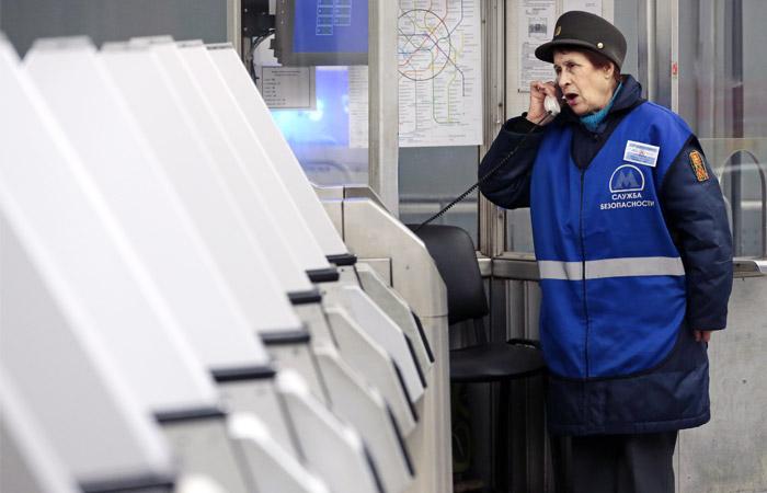 В Москве в субботу закроют часть Замоскворецкой линии метро