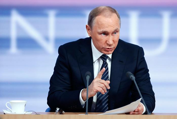 Картинки по запросу путин пресс конференция 2016