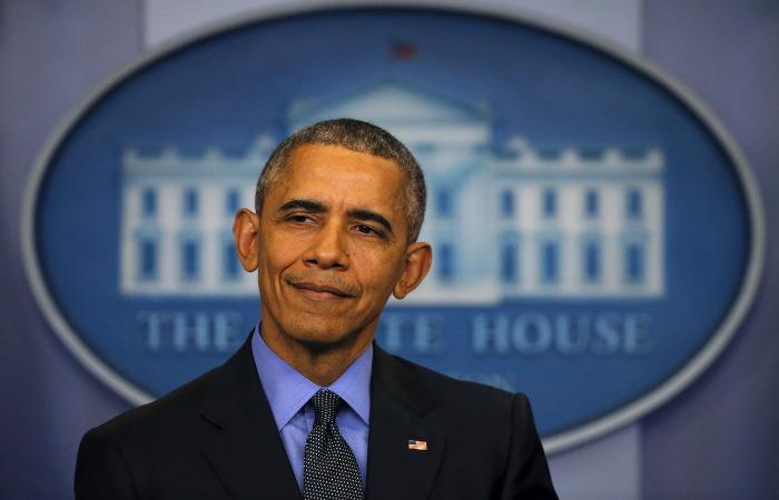 Обама заявил о необходимости ухода Асада ради мира в Сирии