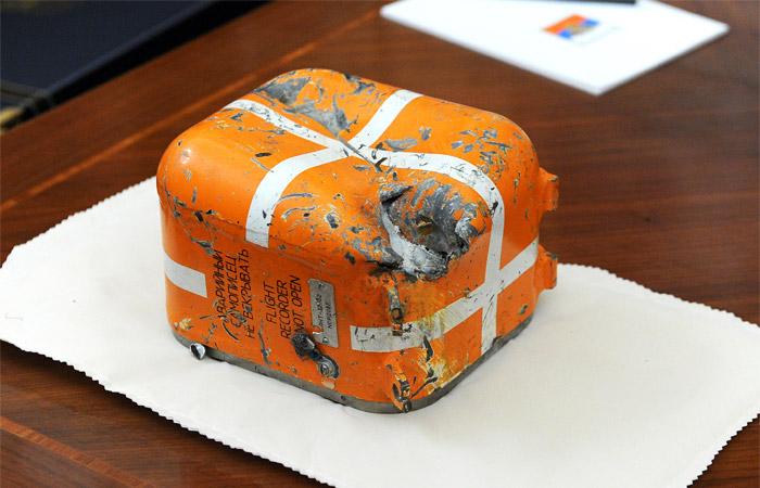 """Расшифровку """"черного ящика"""" сбитого Су-24 опубликуют 21 декабря"""