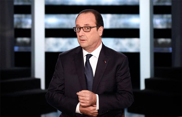Во Франции удивились попаданию Олланда в рейтинг самых стильных людей