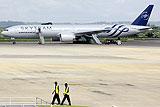 Глава Air France опроверг обнаружение бомбы на севшем в Кении лайнере