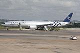 Самолет Air France сел в  Кении из-за угрозы теракта