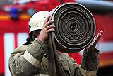 При взрыве в Волгограде пострадали 10 человек