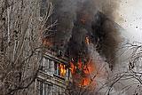 В результате взрыва в жилом доме в Волгограде уничтожено 36 квартир