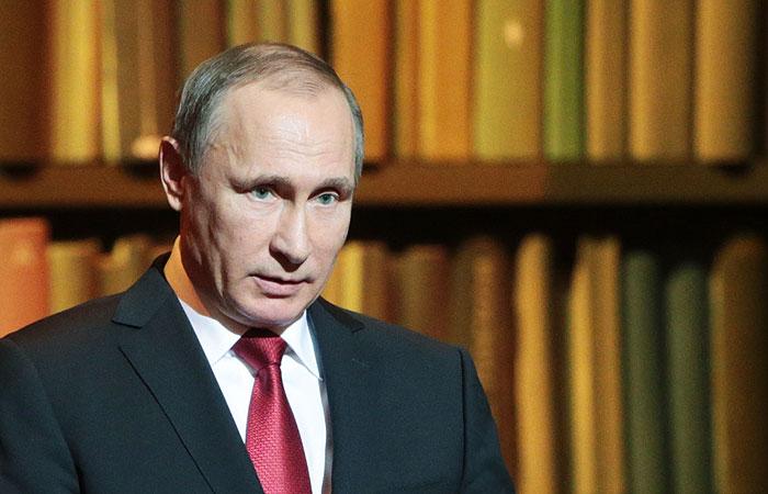 Путин назвал сдержанными действия России на международной арене
