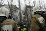 Число погибших при взрыве в Волгограде достигло пяти