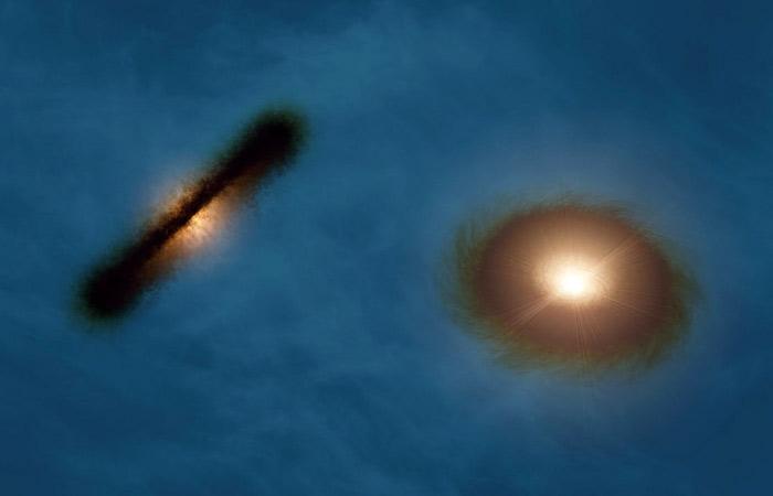 Астрофизик рассчитал предельный аппетит черных дыр
