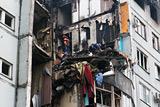 Взорвавшуюся многоэтажку в Волгограде признали непригодной для жизни
