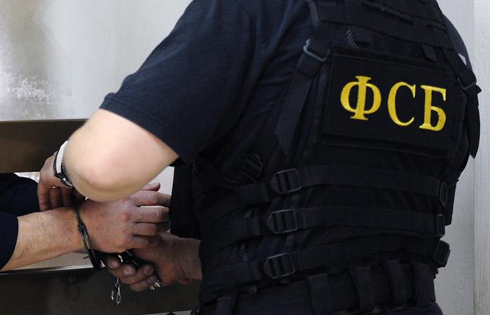 В Крыму задержан мэр Феодосии