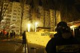 Власти пообещали оказать материальную помощь пострадавшим от взрыва газа в Волгограде