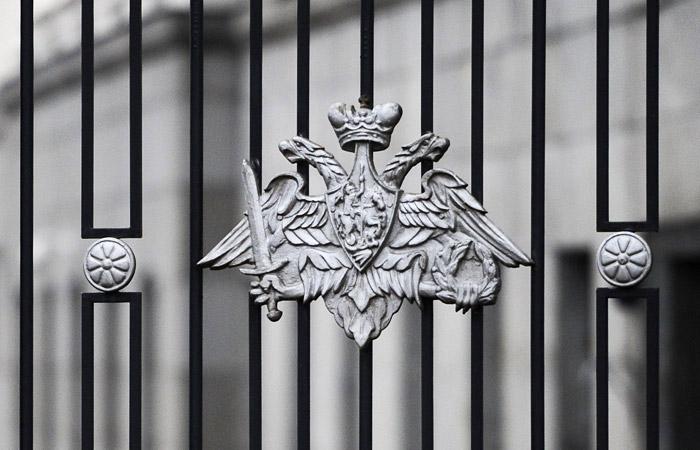 Минобороны удивилось сообщению о гибели девятерых россиян в Сирии