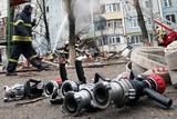 Опознан погибший при взрыве газа в жилом доме в Волгограде