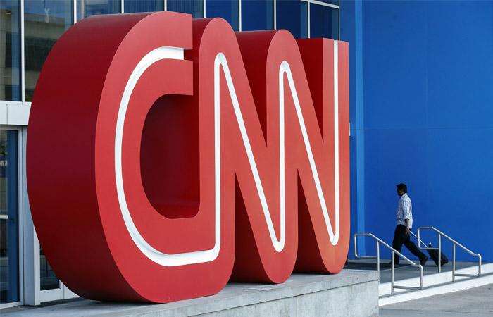 CNN ужесточил контроль за публикацией материалов о России