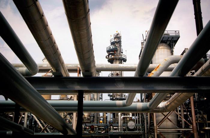 Россия на мировом рынке нефти