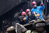 Обнаружен четвертый погибший на месте обрушенного дома в Волгограде