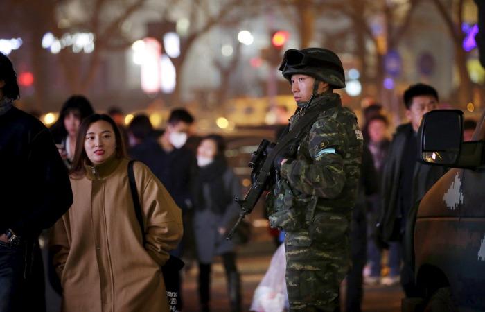 Посольства в КНР предупредили о возможных нападениях на иностранцев