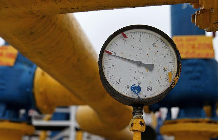 """""""Нафтогаз"""" оценил ущерб от возможных злоупотреблений """"Газпрома"""" в $6 млрд"""