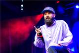 Рой Джонс и лидер Limp Bizkit попали в черный список минкультуры Украины