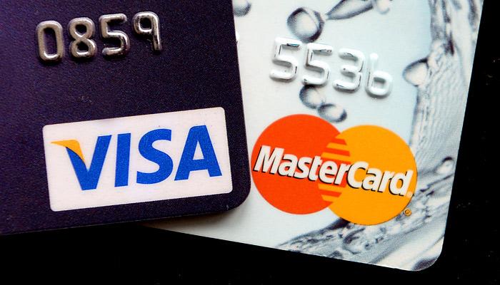 Visa и MasterCard отключили еще несколько российских банков