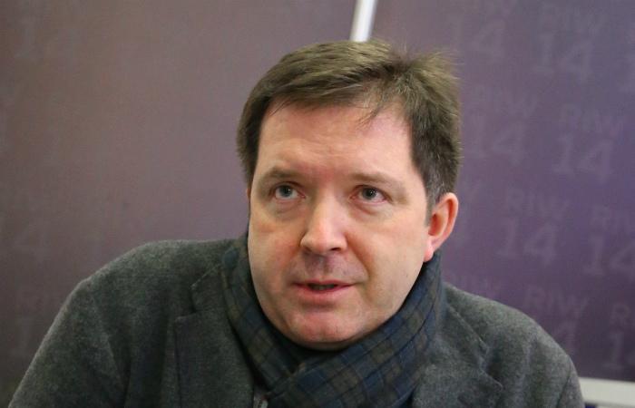 CNews сообщил об отставке замглавы Роскомнадзора Ксензова