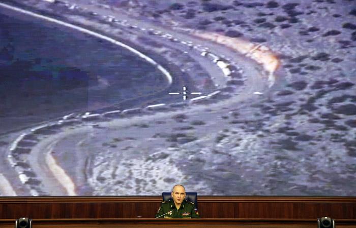 В Генштабе РФ рассказали о контрабанде нефти из Ирака в Турцию