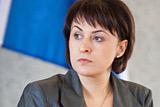 Мэр Петрозаводска Ширшина отправлена в отставку